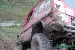 Toyota Iasi Adventure Raid 2007